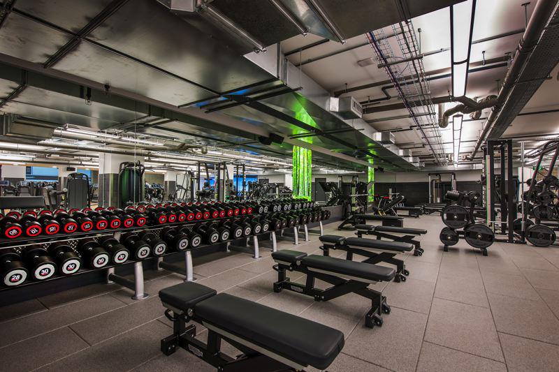 la-fitness-london