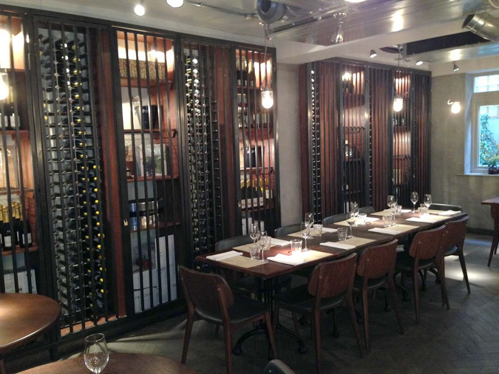 28-50-maddox-street-restaurant-london-steel-wine-rack
