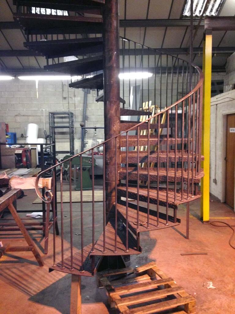 kensington-roof-gardens-spiral-staircase-wip-1