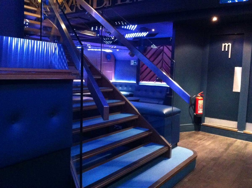 boujis-nightclub-staircase-steel