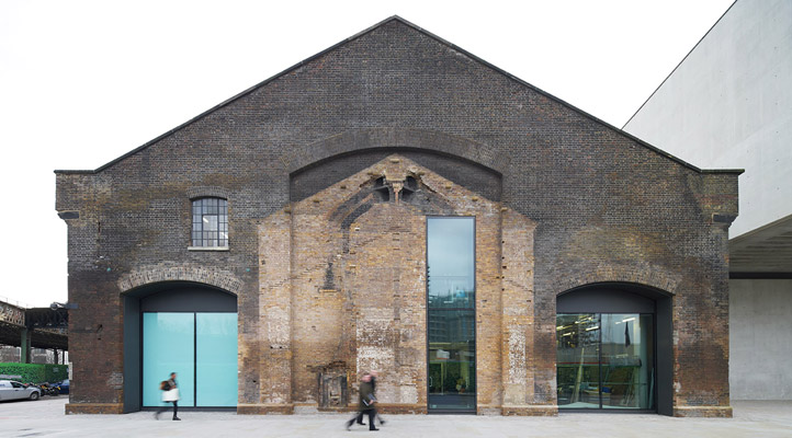 king-cross-steel-arch-linings